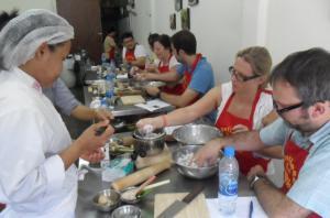 Thaise kookles