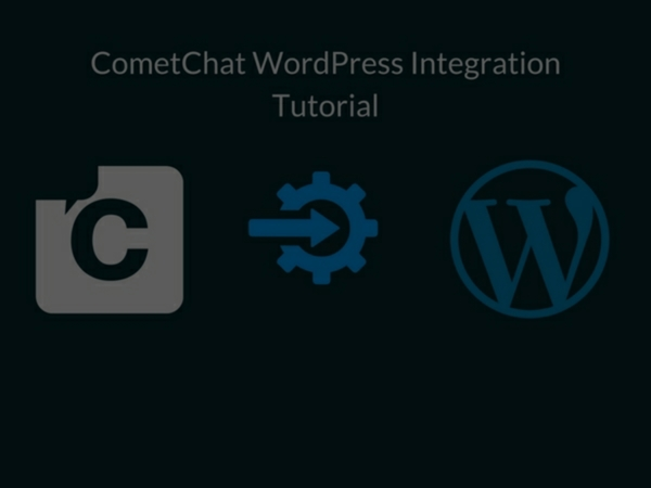 BuddyPress Chat Plugin   Real-Time Chat Between Users - CometChat