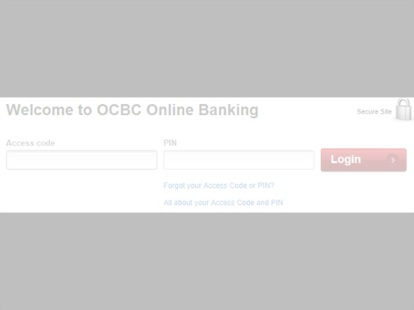 How To Check OCBC Account Number 5