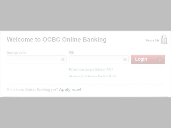 How To Change Transfer Limit In OCBC 7