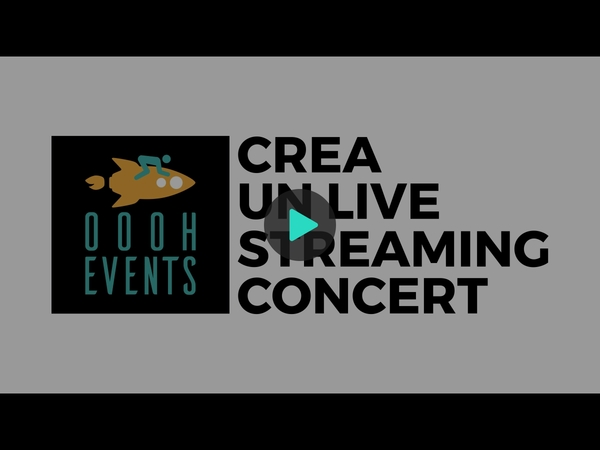 Live Streaming Concert