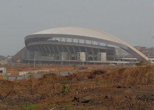 Stade de NongO