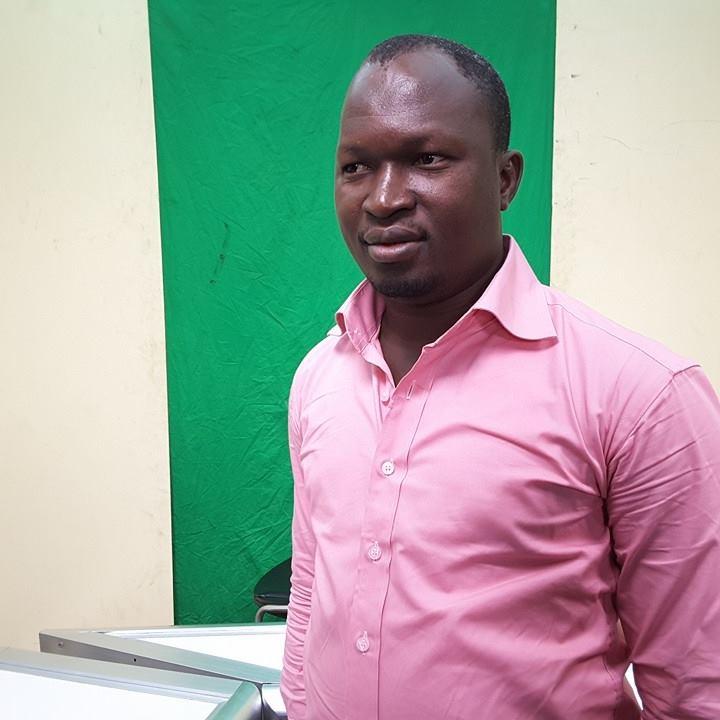 Lamine Mongnouma