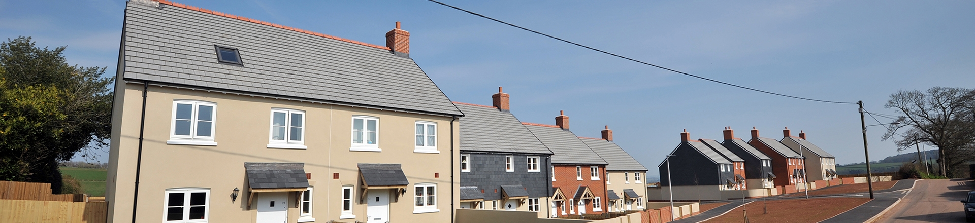 Homes in Bradninch Exeter