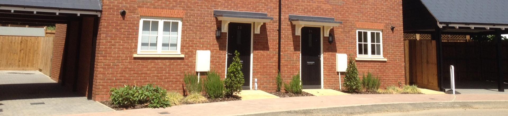Bell Farm homes in Studham