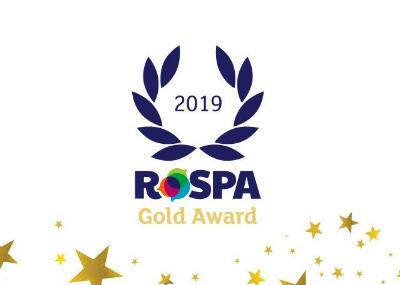 RoSPA Gold 400x285