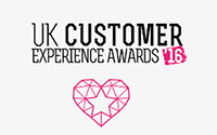 BLM & Gulland Padfield selected as finalists for UK Customer Experience Awards 2016