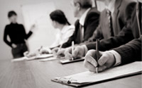 Professional Services: Build client relationships: leverage knowledge