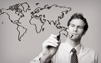 Client Centric Strategies - How to implement consistent client service internationally