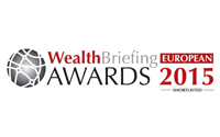 Gulland Padfield shortlisted for European Wealth Management awards