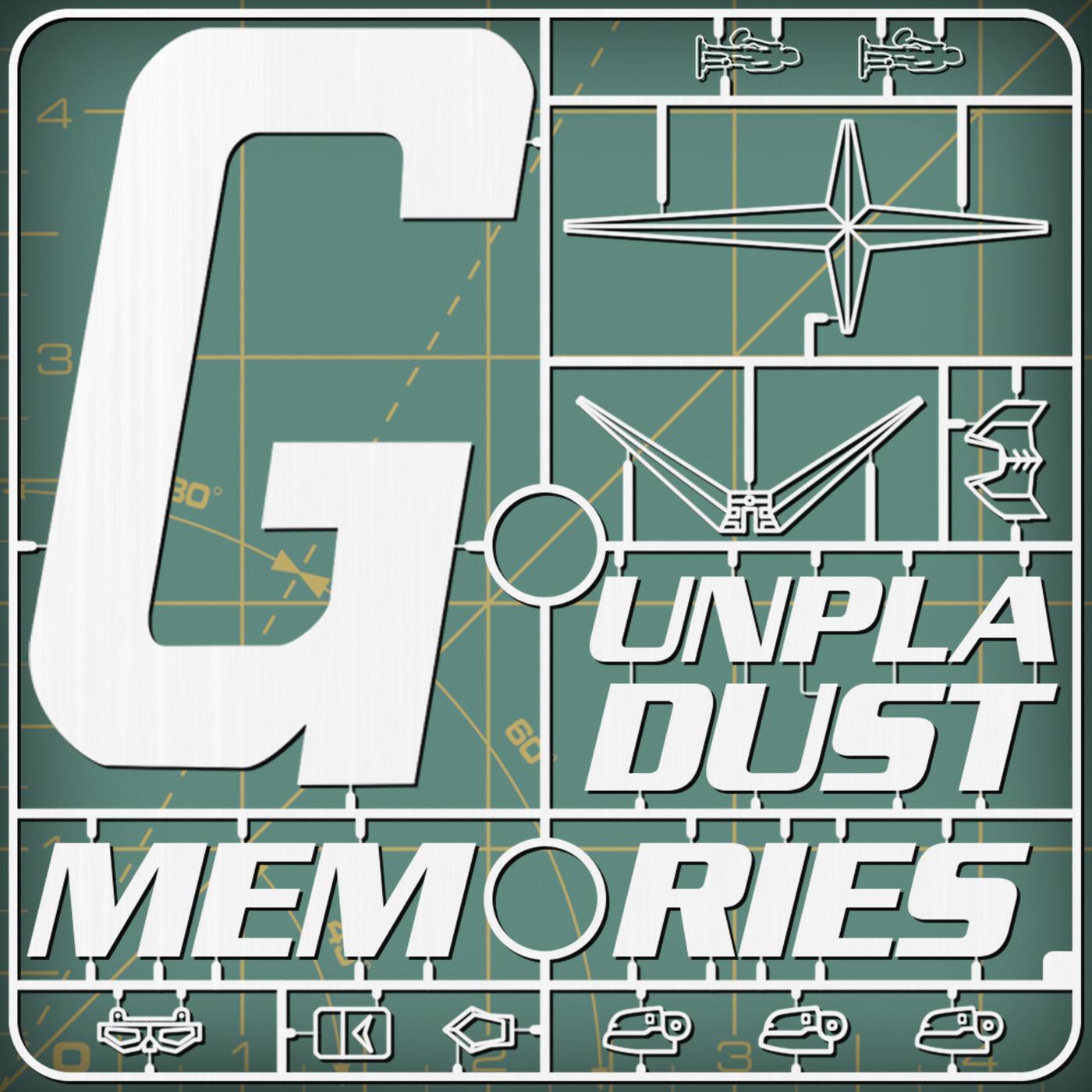 Gunpladust Memories