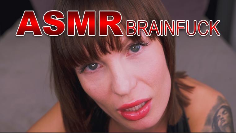 ASMR BRAINFUCK HYPNOSE