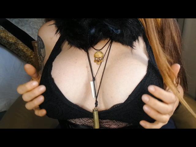 Vorschauvideo von MadameYve