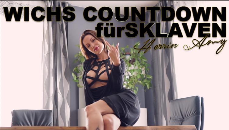 SKLAVEN WICHS-COUNTDOWN