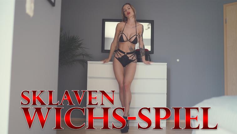 SKLAVEN WICHS-SPIEL