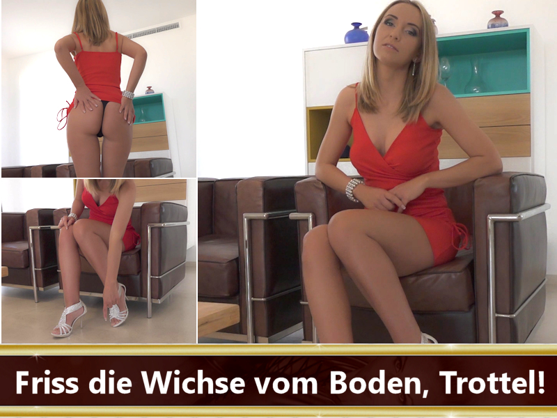 Vorschaubild Video von MistressAnja