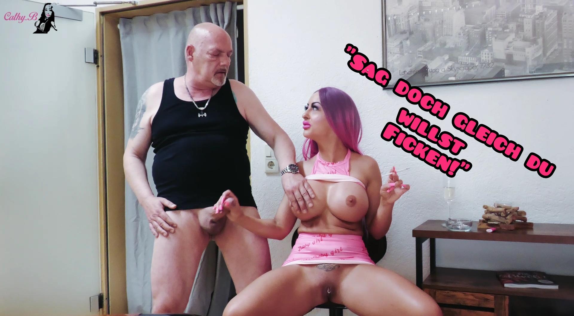 Vorschaubild Video von CathyB