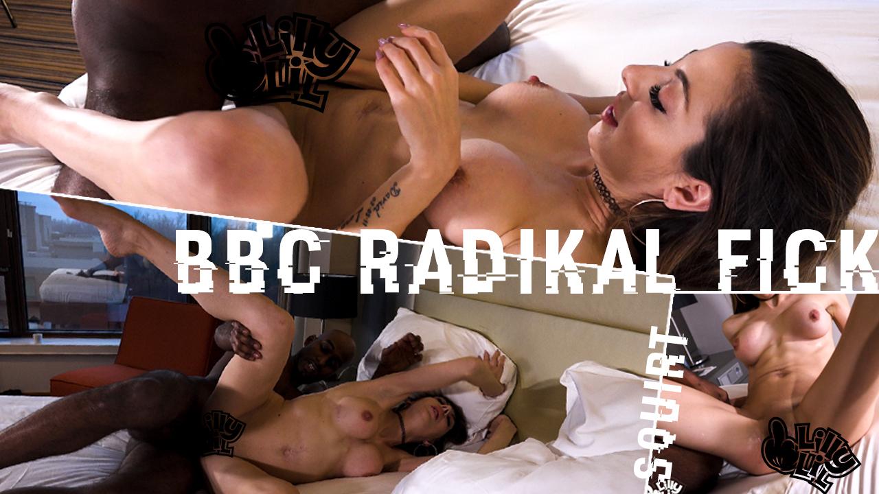 BBc Radikal Fick -Gefickt bis ich nicht mehr kann