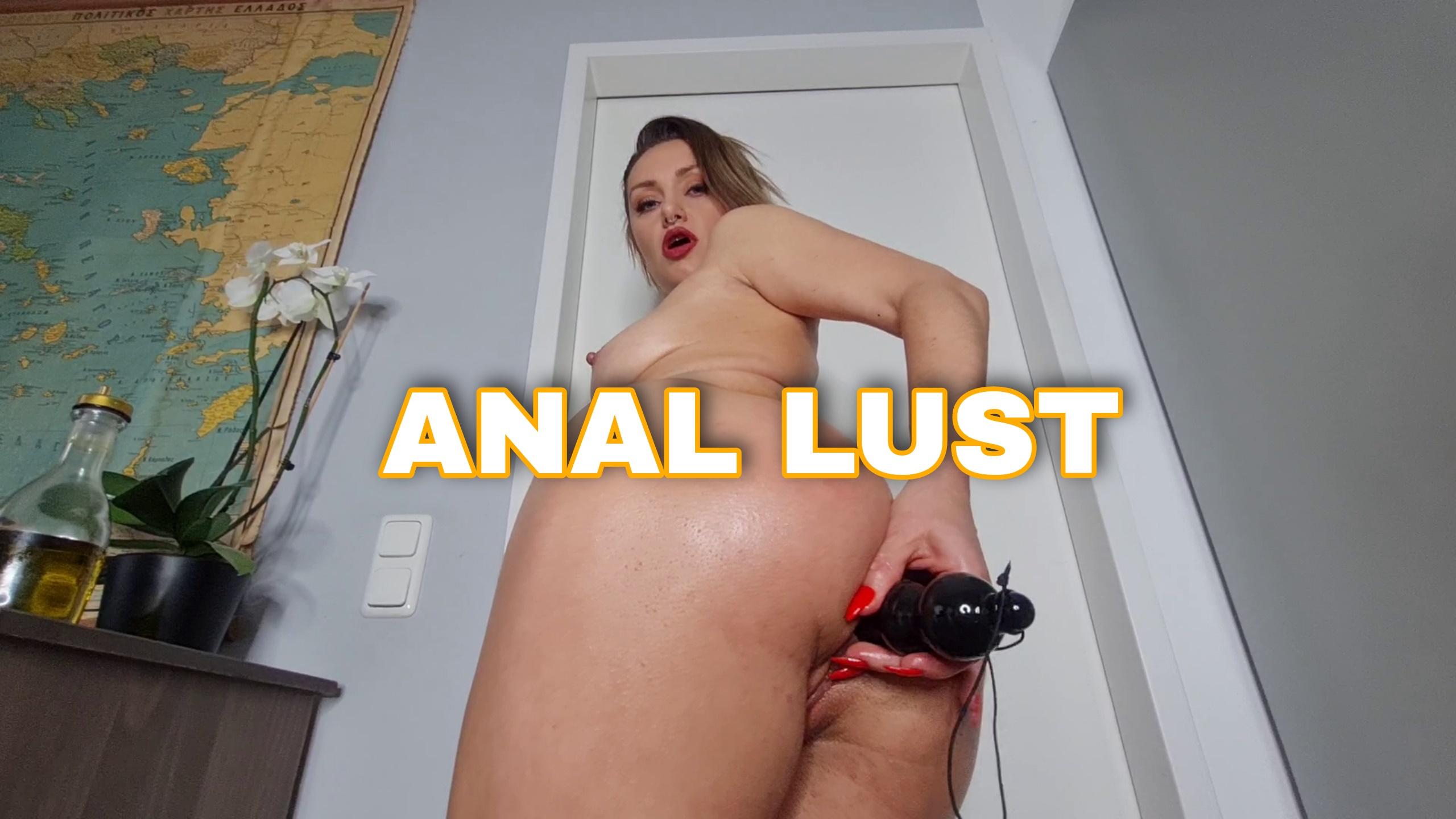 Vorschaubild Video von LustSwan