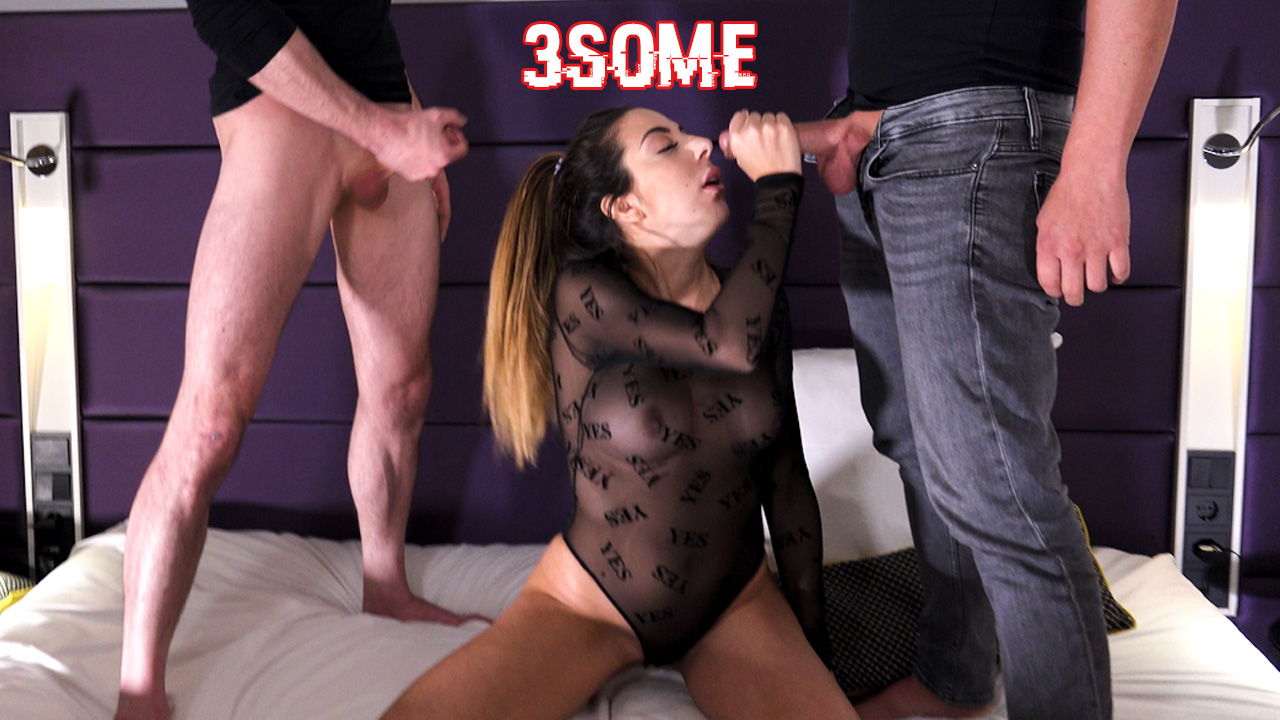 3SOME ACTION JACKSON