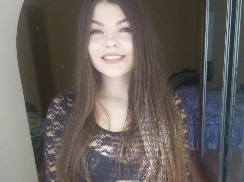 Livecam von ViktoriaLady