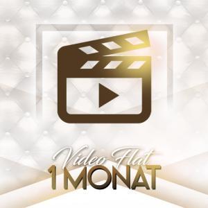 Videoflat | 1 Monat