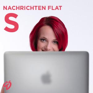 Nachrichten-Flat 1 [S]