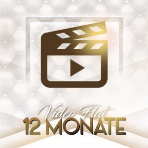 Videoflat | 12 Monate