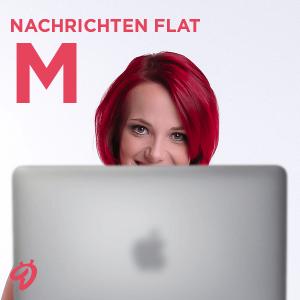 Nachrichten-Flat 2 [M]