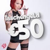 50,- EUR Taschengeld