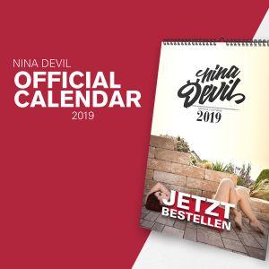 Offizieller Kalender 2019