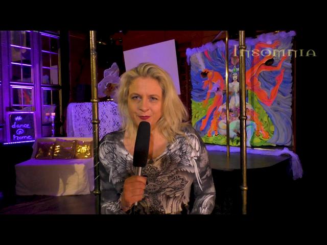 Insomnia Kinky TV - die neue pornöse Show am Donnerstag