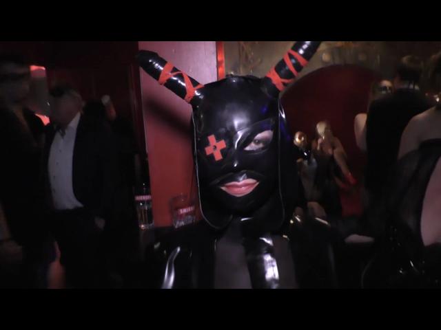 Maskenball - Fetischparty im Insomnia