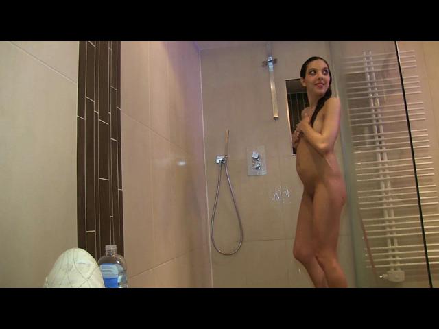 Sex unter der Dusche