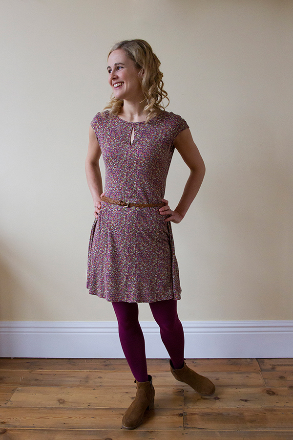 8f9716676a8 The super comfy dress - Guthrie   Ghani