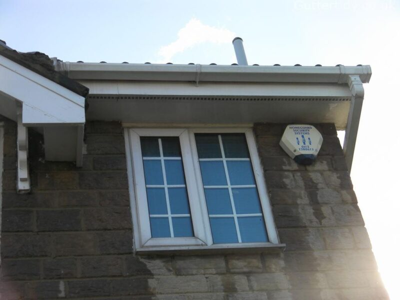 Exterior Gutters Soffits Amp Facias Guttertidy Co Uk