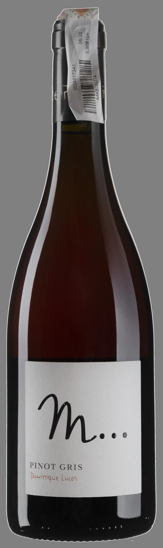 Pinot Gris Maceration Amphore 2019