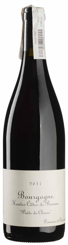 Bourgogne Hautes Cotes de Beaune Rouge Puits de Chaux 2017