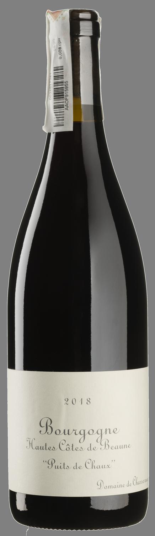 Bourgogne Hautes Cotes de Beaune Rouge Puits de Chaux 2018
