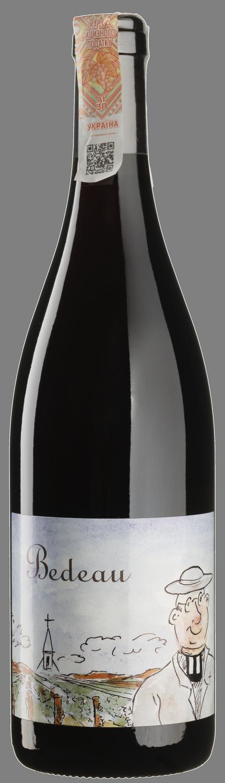 Bourgogne Rouge Bedeau 2018