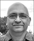 Photo of Arjun Krishnan