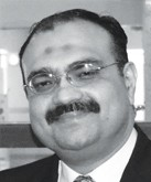 Photo of Jawad Akhtar