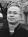 Photo of Hansen Chen