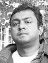 Photo of Chandan Jash