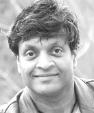 Photo of Sanjiv Agarwal