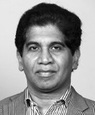 Photo of Babu Joseph