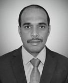 Photo of Khaled Saeed Dahrog