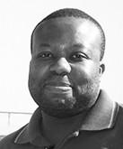 Photo of Michael Mkpadi