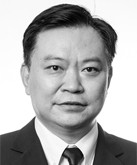 Photo of Li Kong