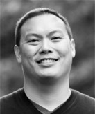 Photo of Alan Yang